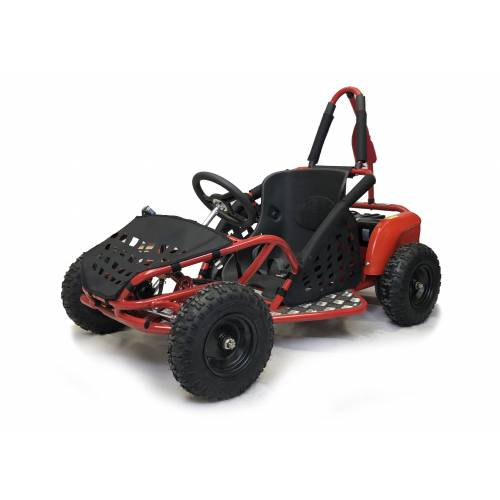 1000w Kids Electric Go Kart