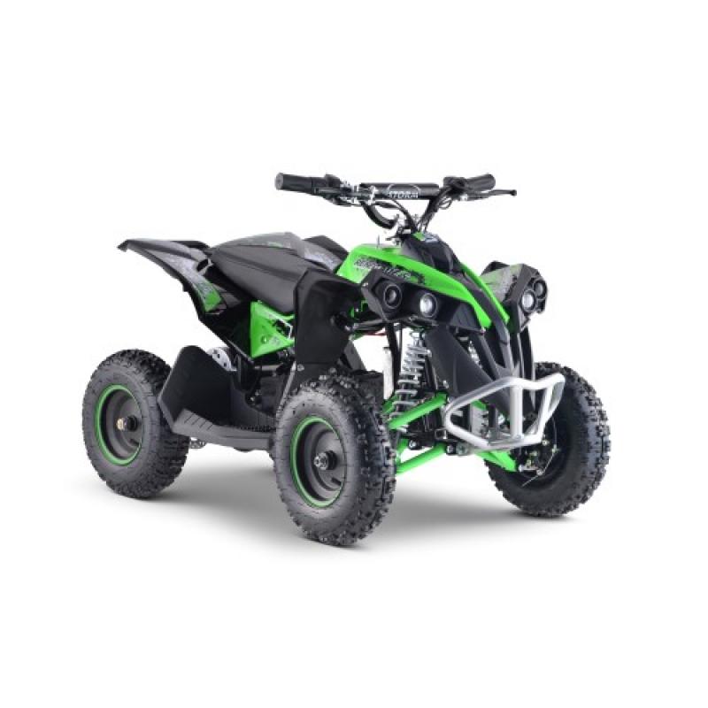 1000w Renegade 36v Kids Electric Quad Bike - Green