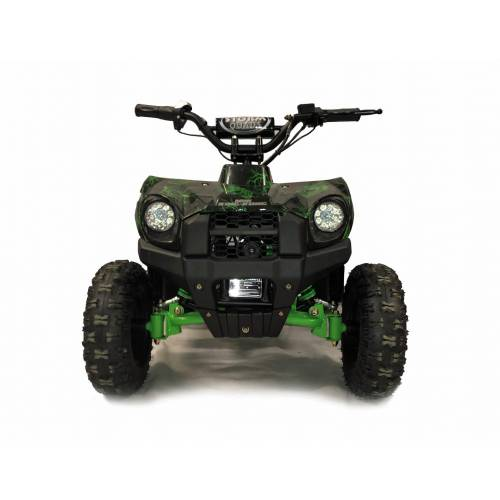 1000w 'Shockwave' Electric Kids Quad - Fully Assembled & Quality Tested