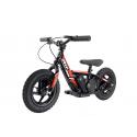 "100w Kids Electric Balance Bike - Red 12"" Wheels"