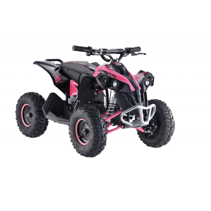 1100w 48v Renegade Electric Kids Quad Bike