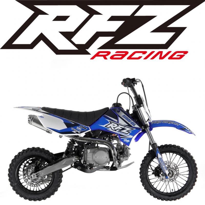 110cc RFZ RACING™ Pit Bike