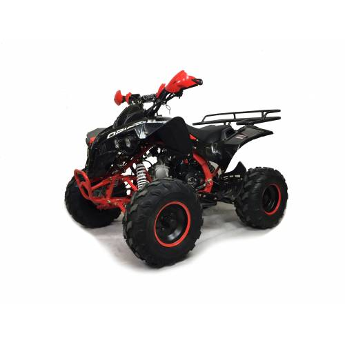 125RR Junior Quad Bike (With Reverse)