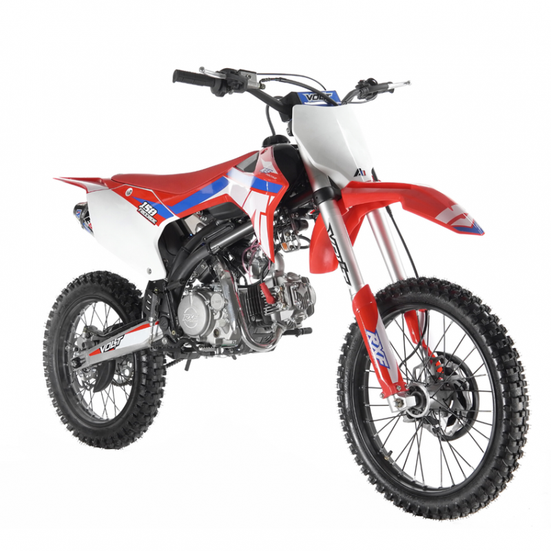 140cc Freeride XL RXF Racing™ Dirt Bike