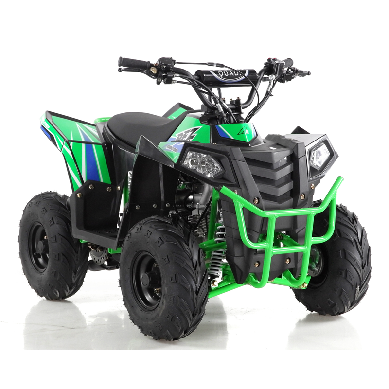 2020 Commander RFZ70 Kids Quad