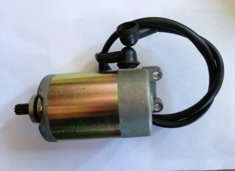 250cc Buggy Starter Motor
