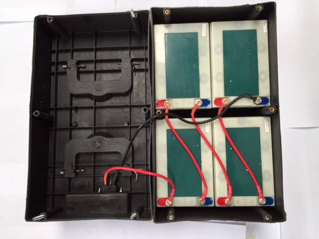 Incredible 48V20Ah Battery Pack For Electric Go Kart Quads 4 Kids Wiring Cloud Usnesfoxcilixyz
