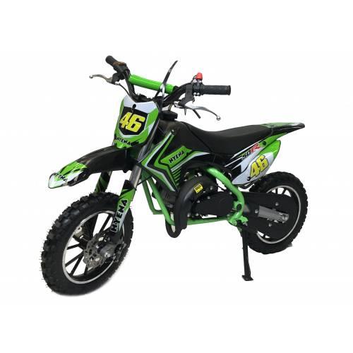 500w Kids Electric Mini Dirtbike