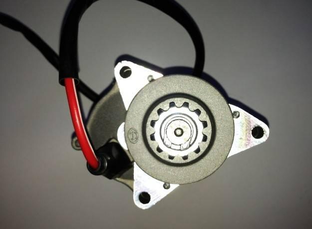50cc 70cc 90cc 110cc Starter Motor