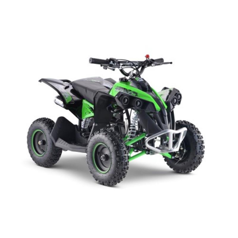 50cc Renegade Mini Petrol Quad Bike-Green