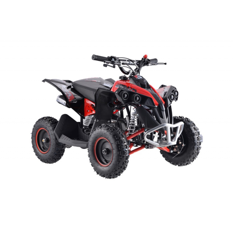 50cc Renegade Kids Petrol Mini Quad Bike
