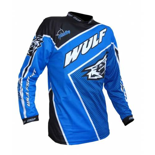 Wulfsport Crossfire Adult Race Shirt