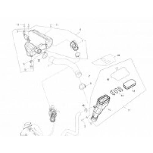 Adly Rally 220 Parts
