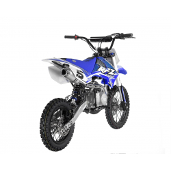 110cc RFZ RACING™ Pro Start Pit Bike Blue