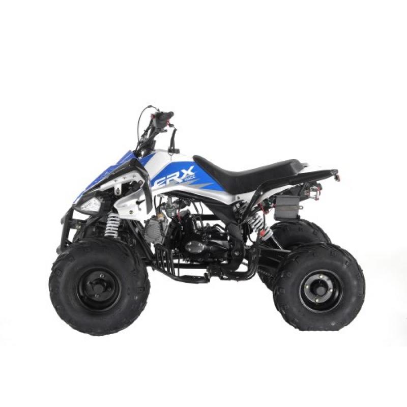 Blue Panther 110cc Kids Quad Bike - 2021 Spec