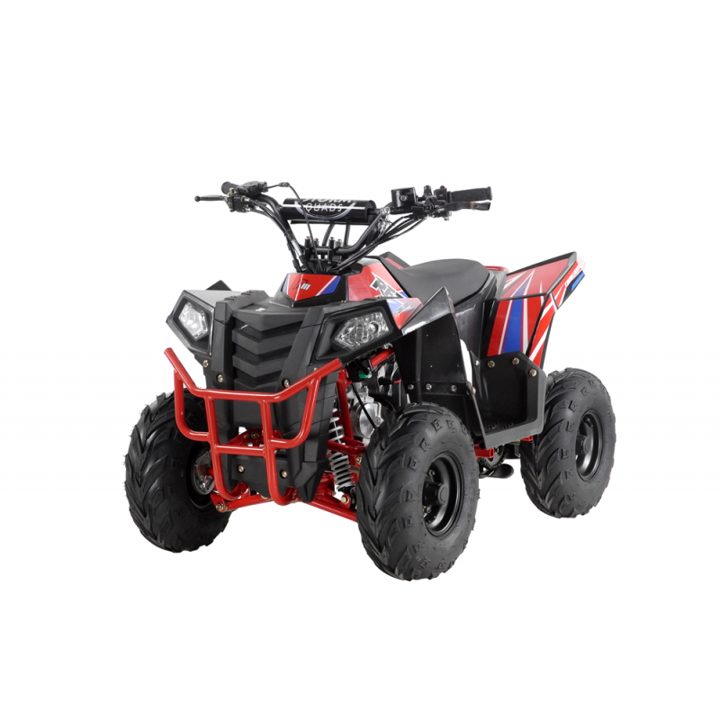 Commander 2020 70cc Kids Quad Bikes