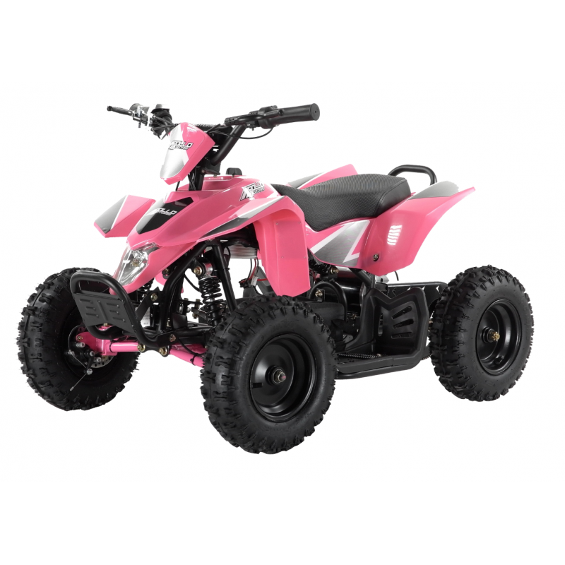 Electric Mini Kids Quads & Bikes