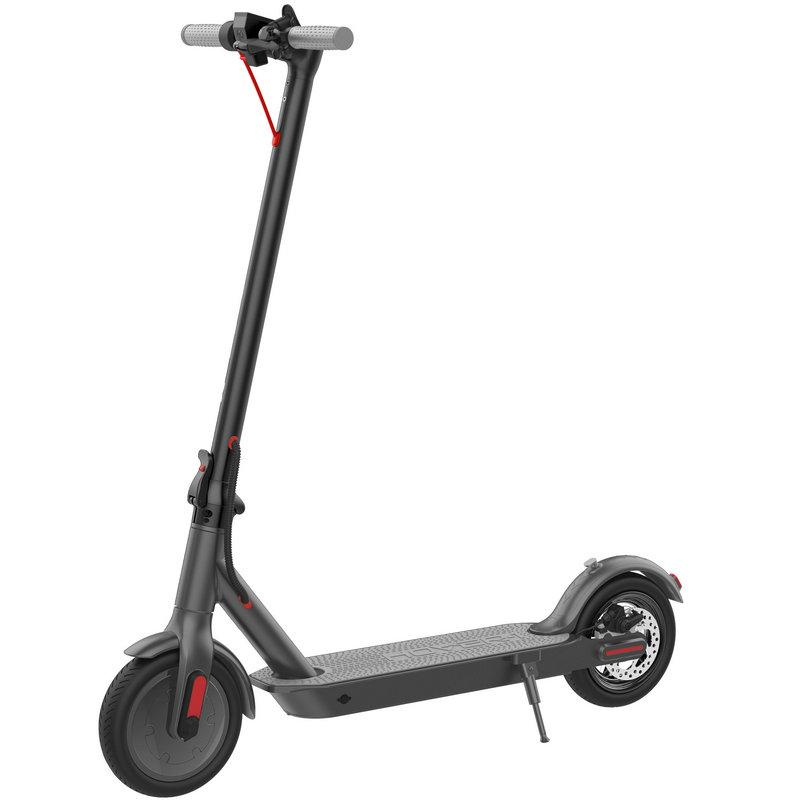 Storm 300w I20 Electric Scooter 7.5ah - Black