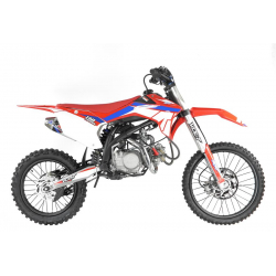 "Freeride 190cc RXF Racing™ Adults Dirt Bike - 19""/ 16"""