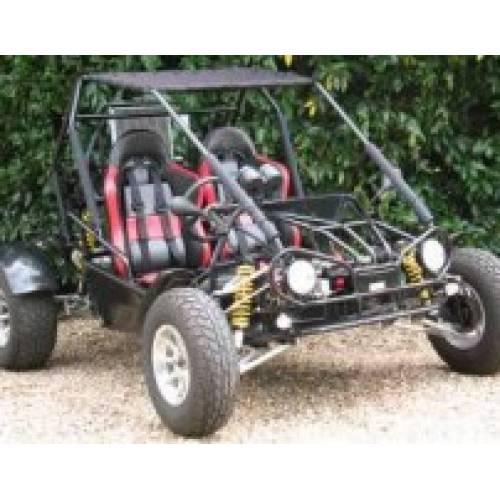 GOKA Buggy Parts