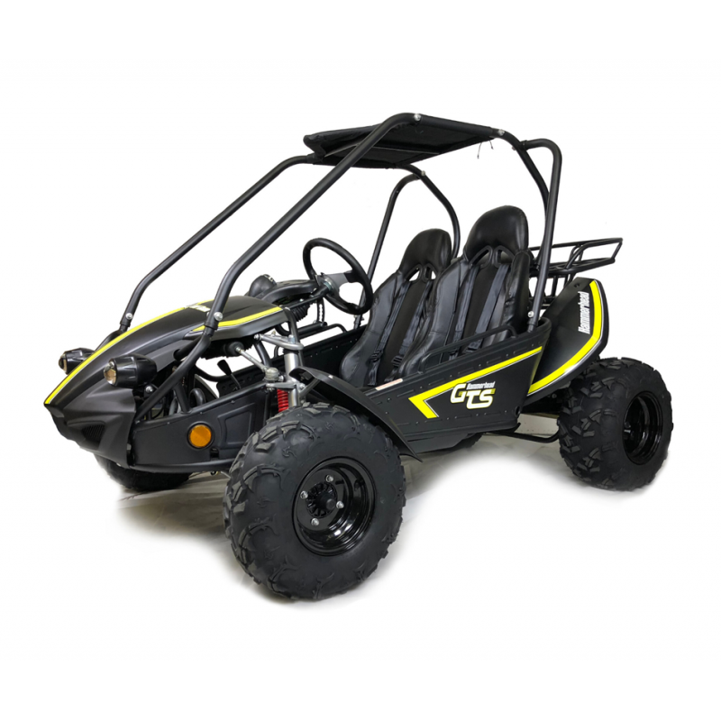 Hammerhead 150GTS Off Road Buggy - Black