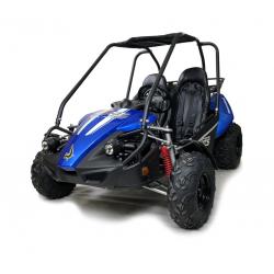 Hammerhead GTS 150cc Off Road Buggy - Blue