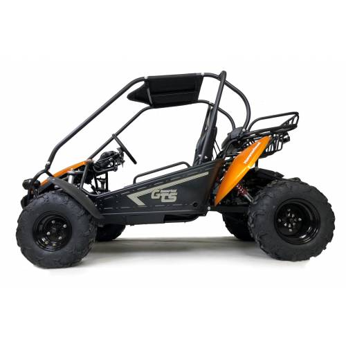 Hammerhead GTS 150cc Off Road Buggy - Orange