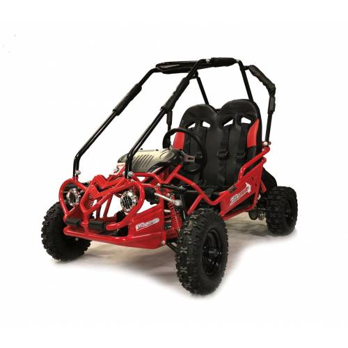 Hammerhead™ Torpedo 'SE' Kids Off Road Buggy - Red