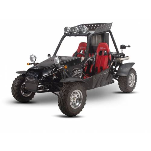 Joyner Buggy & GS Moon Parts
