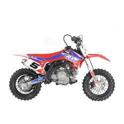 Kids 60cc RXF Racing™ Mini Dirt Bike