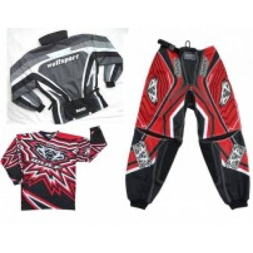 MX & Race Clothing