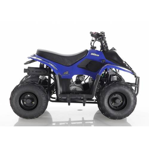 Orion Mikro 70cc Kids Quad Bike Blue
