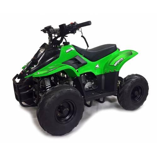 Orion Mikro 70cc Kids Quad Bike Green