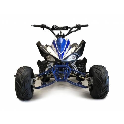 Orion Panther 110cc Quad Bike BLACK & BLUE