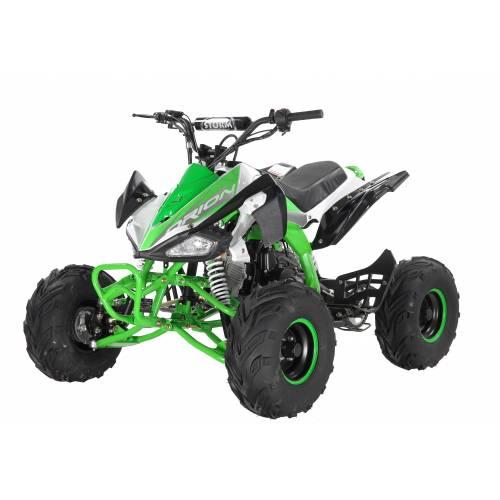 Petrol 110cc & 120cc Kids Quads