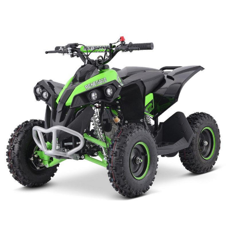 Renegade Kids Mini Quad Bikes