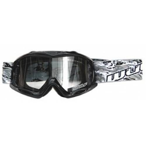 Wulfsport Cub Abstract Goggles for MX Enduro